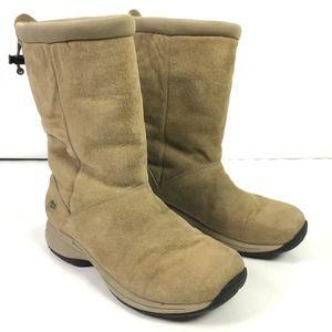 Merrell Womens Primo Chill Massif Boots Size 8